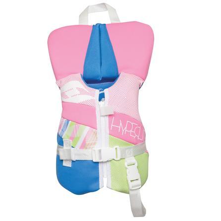 Hyperlite Toddler's Neo Life Vest (Toddler Girls') -