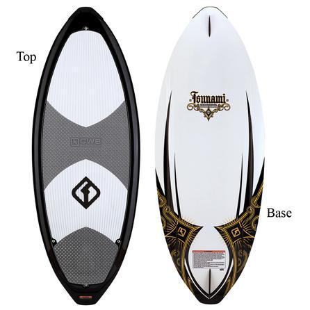 CWB Tsunami Wakesurf Board  -