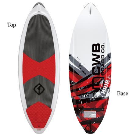 CWB Ride Wakesurf Board  -