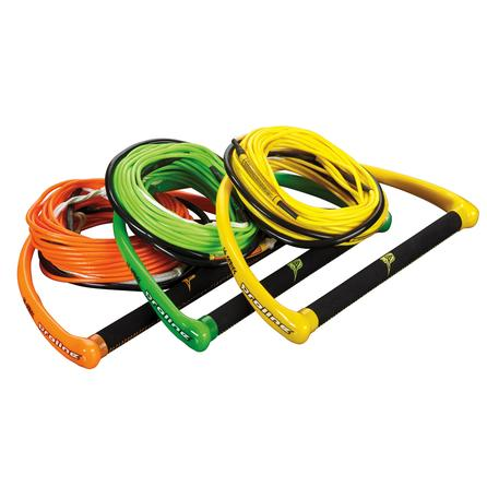 CWB 75' Wakeboard Rope and Handle Package -