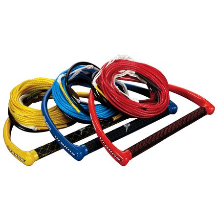 CWB 80' MXS Wakeboard Rope and Handle Package -