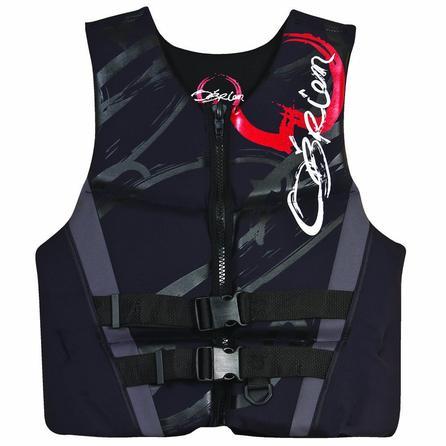 O'Brien Flex V-Back Neoprene Life Vest (Men's) -