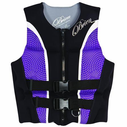 O'Brien V-Back Neoprene Life Vest (Women's) -