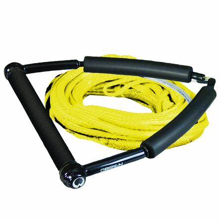 O'Brien 4-Section Spectra Wakeboard Rope and Handle Combo -