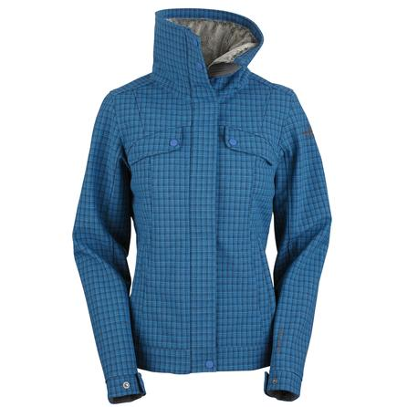 The North Face Wildcat Softshell Jacket (Women's) -