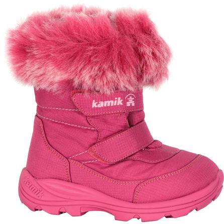 Kamik Snowbabe Boots (Toddler Girls') -