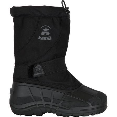 Kamik Fireball Boot (Youth) -