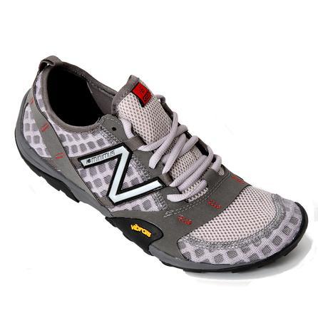 New Balance Trail Running Minimus Barefoot Running Shoe (Women's) -