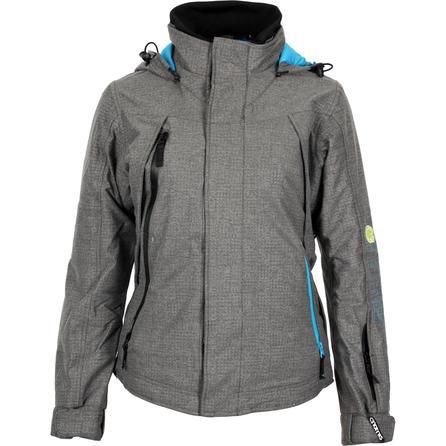 Nomis Gradient Insulated Snowboard Jacket (Women's) -