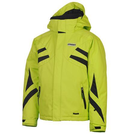 Spyder Defender Insulated Ski Jacket (Boys') -