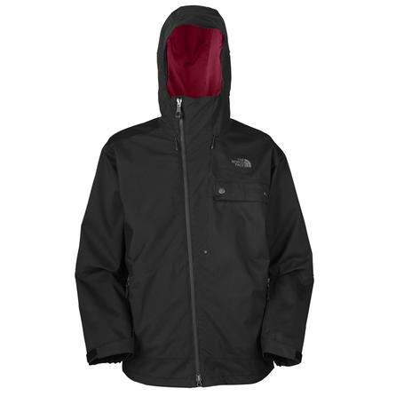 The North Face Brakeman Shell Ski Jacket (Men's) -