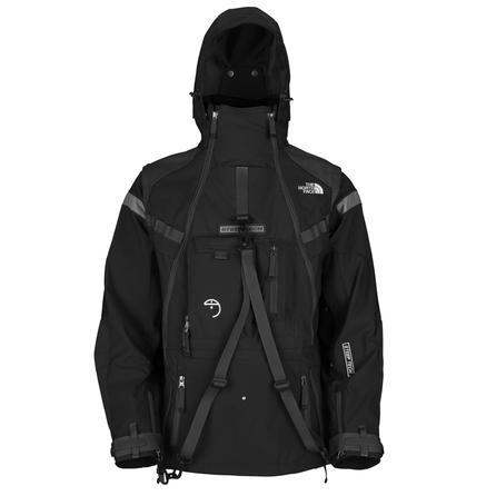 The North Face Dolomite Transformer Shell Ski Jacket (Men's) -