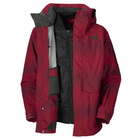 The North Face Miramar Triclimate Ski Jacket (Men's) -