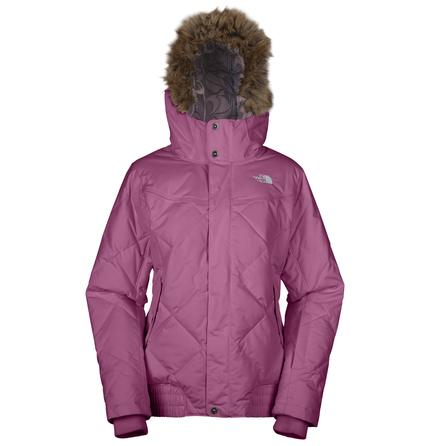 The North Face Move Down Ski Jacket (Women's) -