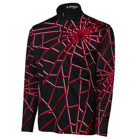 Spyder Webcentric Dry W.E.B. Thermal Top (Men's) -