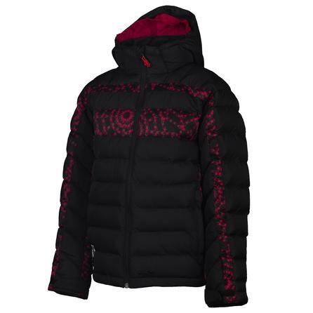 Spyder Puff Insulated Ski Jacket (Boys') -