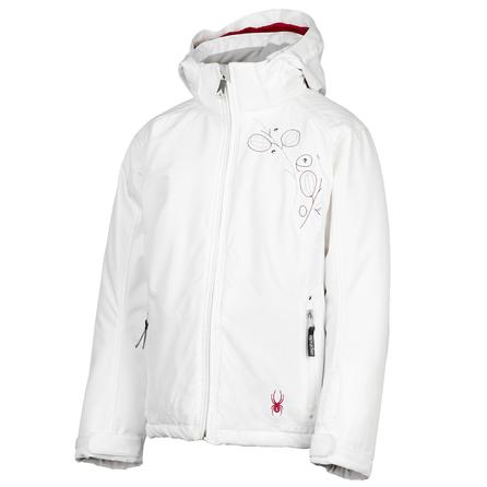 Spyder Glam Insulated Ski Jacket (Girls') -