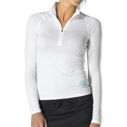 prAna Tech Half Zip Top (Women's) -