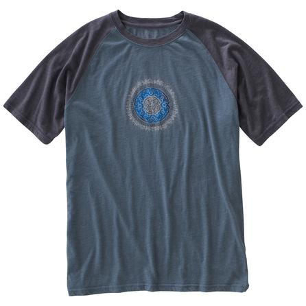 prAna Mandala Heathered T-Shirt (Men's) -