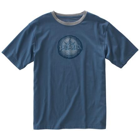 prAna Rings Dri Balance T-Shirt (Men's) -