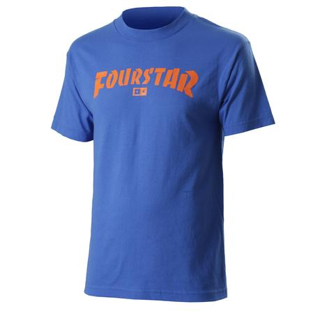Fourstar Highspeed T-Shirt (Men's) -