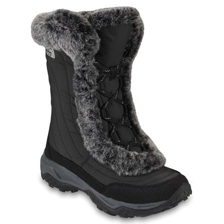 The North Face Nuptse Fur II Boot (Girls') -