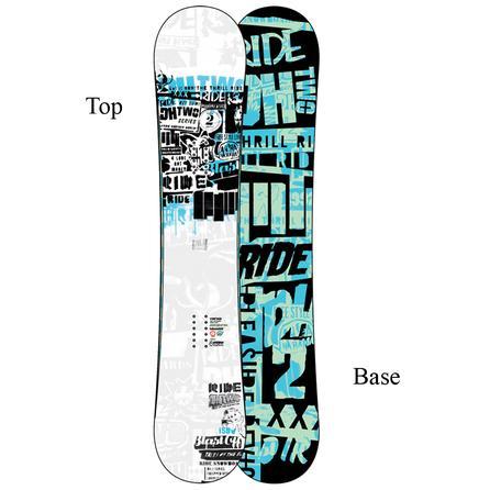 Ride DH 2 Snowboard (Men's) -