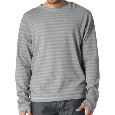 prAna Spencer Long Sleeve T-Shirt (Men's) -