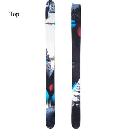 Salomon Rocker 2 Skis  -