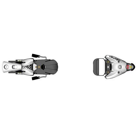 Salomon STH 14 Driver Wide Ski Binding -