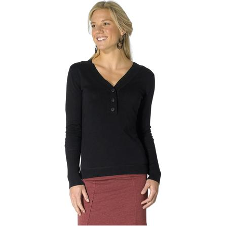 prAna Ginger Henley Sweater (Women's) -