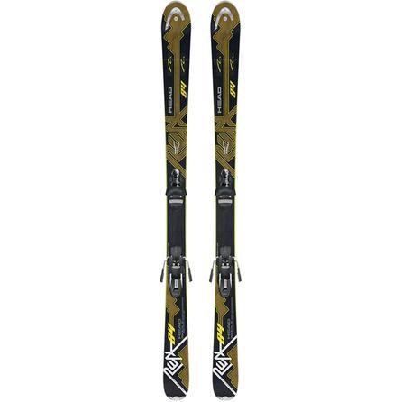 Head i.Peak 84 Ski System with Bindings -