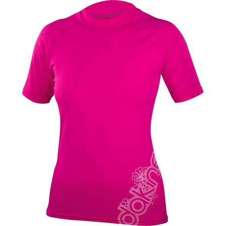Dakine Waterwomen Short-Sleeve Rashguard (Women's) -