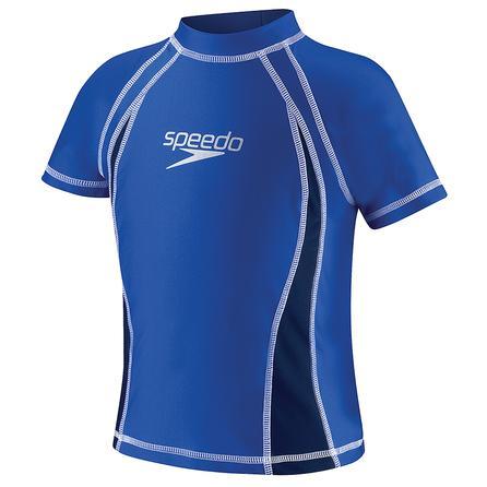 Speedo sun shirt rash guard kids 39 peter glenn Rash guard shirts kids