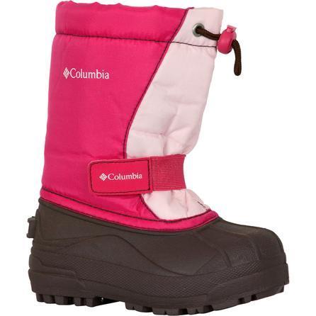 Columbia Powderbug Plus Boot (Kids') -