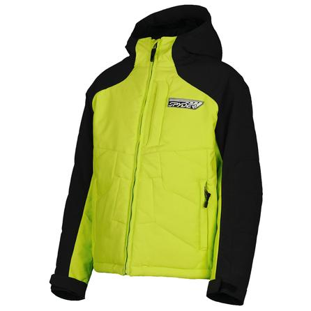 Spyder Authentic Ski Jacket (Boys') -
