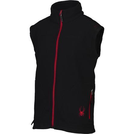 Spyder Raider Fleece Vest (Boys') -