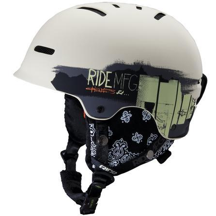 Ride Duster Helmet  -