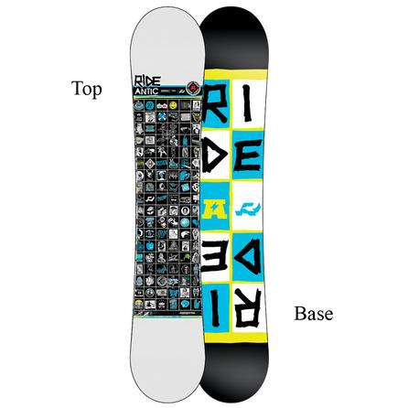 Ride Antic Snowboard (Mens') -