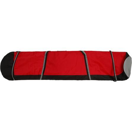 Axis Expandable Double Ski Bag -