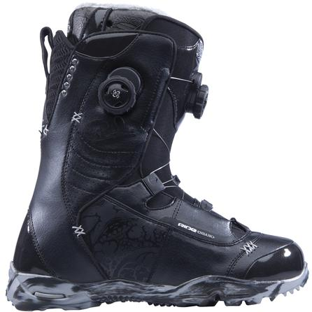 Ride Insano Focus BOA Snowboard Boot (Men's) -