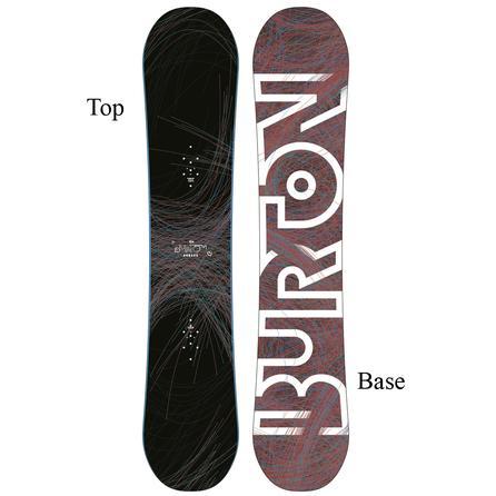 Burton Honcho Wide Snowboard (Men's) -