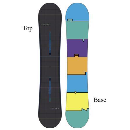 Burton Vapor Snowboard (Men's) -
