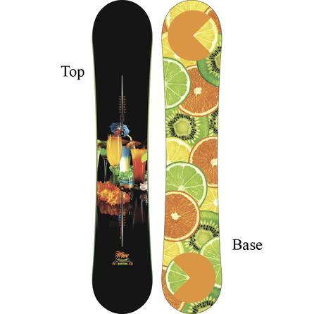 Burton Custom Restricted Snowboard (Men's) -