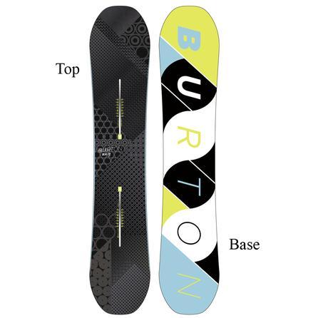 Burton Deja Vu Snowboard (Women's) -