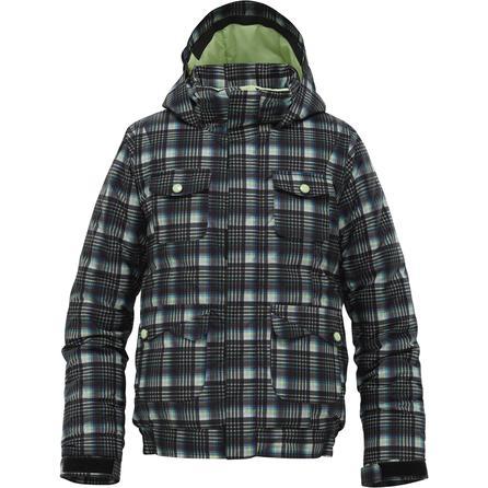 Burton Twist Bomber Snowboard Jacket (Girls') -