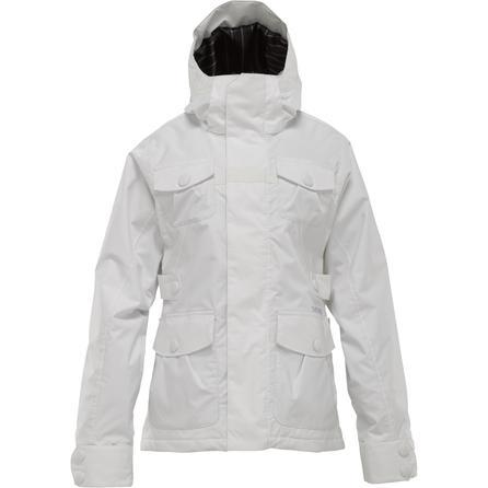 Burton Delirium Insulated Snowboard Jacket (Women's) -