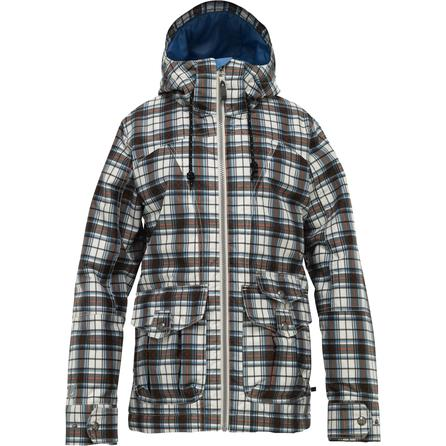 Burton Method Insulated Snowboard Jacket (Women's) -