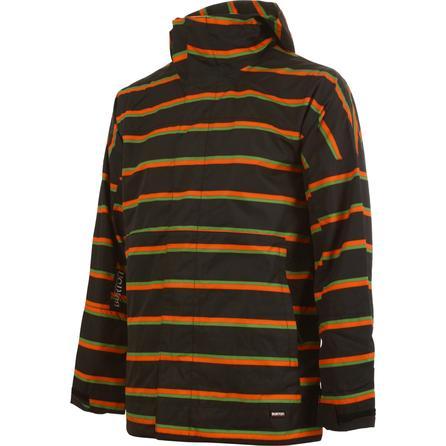 Burton Launch Insulated Snowboard Jacket (Men's) -