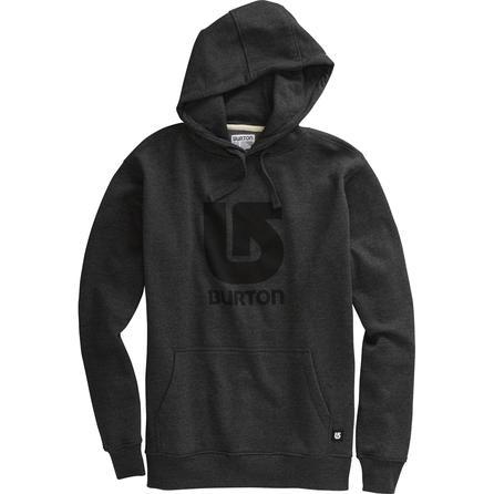 Burton Logo Vertical Hoodie (Men's) -